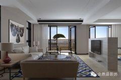 书香之家的极简现代住宅简约风格别墅