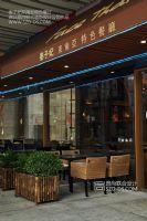 深圳东南亚泰式餐厅装饰设计实景照片-泰子妃餐厅