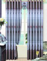 2014最新家庭窗帘创意设计