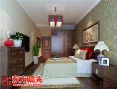 美妙绝伦古典中式别墅装修设计中式风格别墅