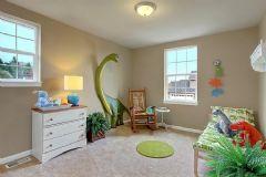 最新帅酷儿童房创意设计