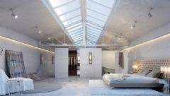 卧室装修设计案例