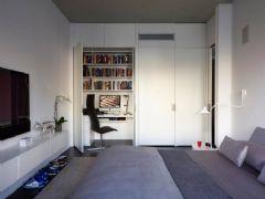 最新卧室门创意设计