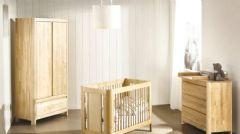 2015美美婴儿房温馨设计