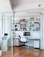 小户型私人书房