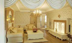 126平韩式时尚婚房