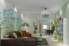 家具精美搭配设计