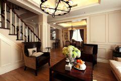 172平中式复式阳光公寓
