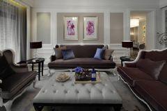 300平欧式古典奢华别墅