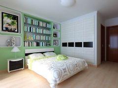 经典卧室衣柜创意设计