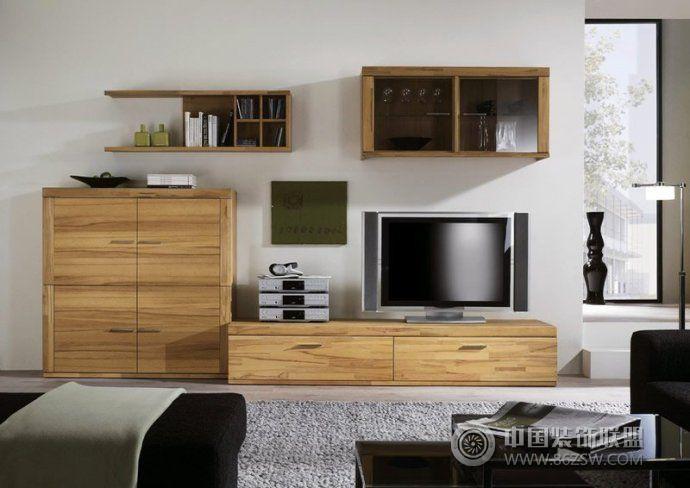 客厅家具装修效果图 书房装修效果图 八六装饰网装修效果