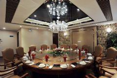 火锅餐厅设计-成都顺风好特肥牛火锅餐厅