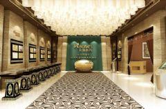 阿森设计-和藤医药西藏展厅