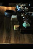 阿森设计-慢成都缩影半工业化木酷茶楼