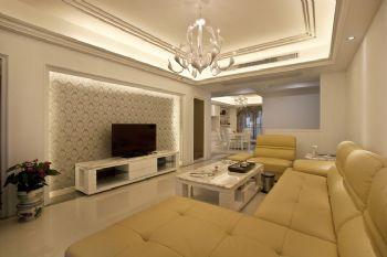 130平欧式精品公寓