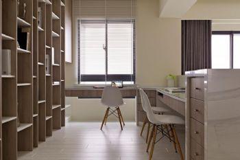 创意设计演绎小户型现代书房装修图片