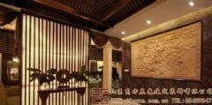 优雅宽松的四合院装修效果图酒店装修图片