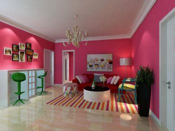 精美客厅设计方案现代客厅装修图片