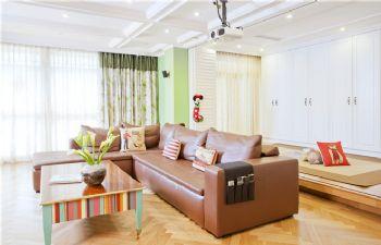 208平美式法式溫馨混搭別墅