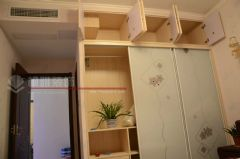 永新大成郡完工图(全房硅藻泥)很漂亮哦欧式卧室装修图片