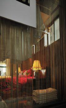 123平中式典雅温馨家中式卧室装修图片