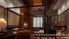 精巧别致的四合院装修设计案例酒店装修图片