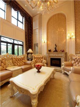 236平欧式古典别墅