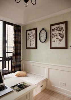 155平美式乡村雅居装修案例美式其它装修图片