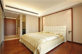 143平欧式精致雅居欧式卧室装修图片