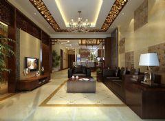 武汉尚层装饰碧桂园生态城硬装改造混搭其它装修图片