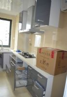 雅戈尔太阳城130㎡完工图 细腻手法展现现代简约现代简约厨房装修图片