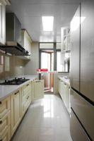 光谷新世界欧式厨房装修图片