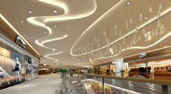商场装修图片系列设计方案,邀您品评商场装修图片