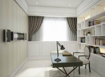 个性化的书房设计