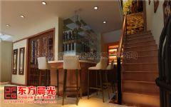 中式风格别墅装修设计别具一格中式其它装修图片
