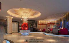 丽江酒店酒店装修图片