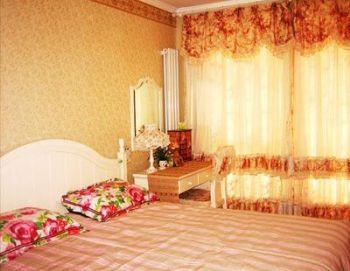 60平小户型装修案例现代卧室装修图片