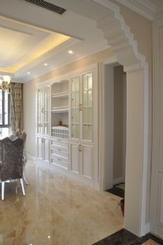 156平欧式奢华公寓
