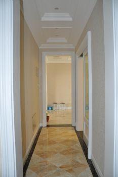 156平欧式奢华公寓欧式过道装修图片