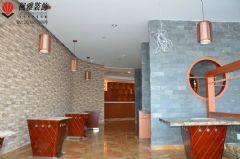 科技城《八方香-迷宗蟹》完工实拍图酒店装修图片