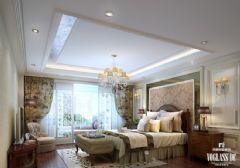 武汉尚层装饰中国院子简中风格方案展示中式其它装修图片