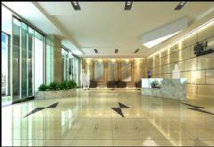 路劲东方路港办公楼装饰项目-郑州新区