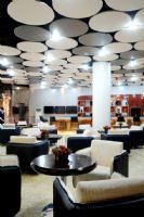 橄榄城售楼处装饰项目售楼部装修图片