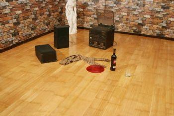 地板装修效果图现代阁楼装修图片
