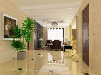 地板砖装修效果图现代客厅装修图片