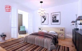 紫玉山庄别墅欧式卧室装修图片