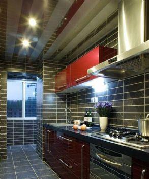 东南亚设计风格案例东南亚厨房装修图片