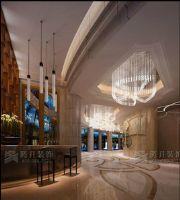 龙潭大酒店装饰项目酒店装修图片