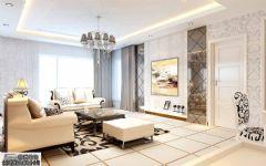 现代简约现代简约客厅装修图片