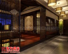 老北京四合院装修设计雅韵犹存中式其它装修图片